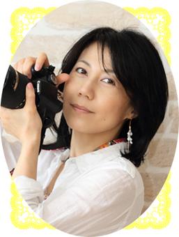 自分らしいスタイルで横浜・都筑の生活を楽しむ素敵な女性~ツヅキネーゼ【vol.16 フォトグラファー 五十嵐理恵子さん】