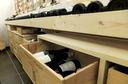 ワイン保管木箱