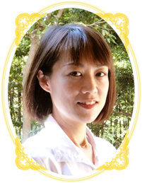 自分らしいスタイルで横浜・都筑の生活を楽しむ素敵な女性~ツヅキネーゼ【vol.18 コンブリオ 原田奈緒さん】