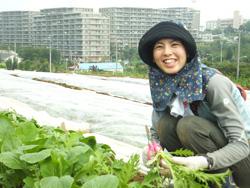 自分らしいスタイルで横浜・都筑の生活を楽しむ素敵な女性~ツヅキネーゼ【vol.24 長友美由紀さん】