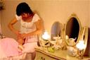 自分らしいスタイルで横浜・都筑の生活を楽しむ素敵な女性~ツヅキネーゼ【vol.11 あだちパン 足立美奈子さん紹介の、プライベートエステサロンSoinne(ソワンヌ)】エステ施術様子