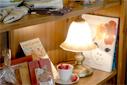 自分らしいスタイルで横浜・都筑の生活を楽しむ素敵な女性~ツヅキネーゼ【vol.11 あだちパン 足立美奈子さん紹介の絵本手帳がなコミュニティカフェ~マローンおばさんの部屋・絵本】