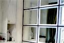自分らしいスタイルで横浜・都筑の生活を楽しむ素敵な女性~ツヅキネーゼ【vol.13 いけばな小原流講師 西村真由美さんおすすめの美容室GLUNGE 店内風景2】