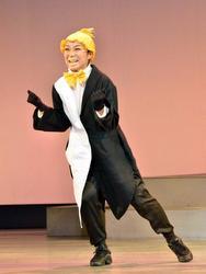 自分らしいスタイルで横浜・都筑の生活を楽しむ素敵な女性~ツヅキネーゼ【vol.19 杉本周子さん スノークイーン舞台】