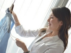 自分らしいスタイルで横浜・都筑の生活を楽しむ素敵な女性~ツヅキネーゼ【vol.27 九十九絵美さん】